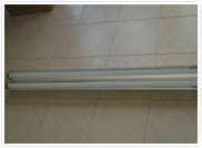 INDUSTRY BASED T8 TUBE FITTING 2x36W (WITH REFLECTOR)