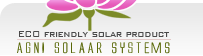 Solar Blinker Lights, Domestic Solar Lights, Solar Charge Controllers, Solar Lighting System - Suppliers India